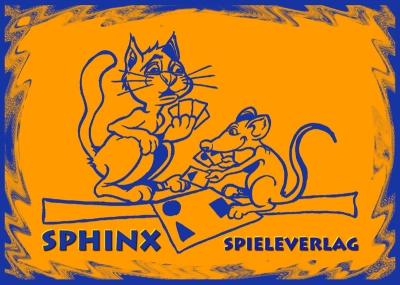 Sphinx Spieleverlag