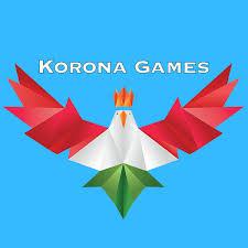 Korona Games Logo