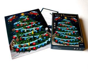 O Tannenbaum - Brettspiel